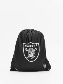New Era Worki NFL Oakland Raiders czarny
