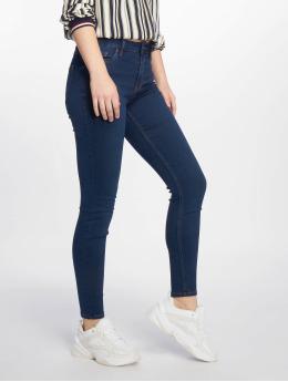 New Look Облегающие джинсы AW18 Supersoft Super синий