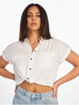 New Look Blouse Jefpatch Pocket wit