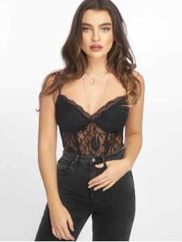 New Look Body Go Lace noir