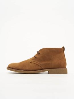 New Look Boots Alden Sdt Desert beis