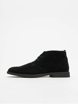 New Look Boots Alden SDT Desert black