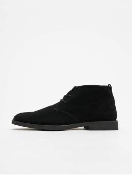 New Look Boots Alden SDT Desert negro