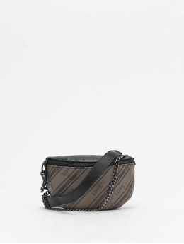 New Look Borsa Love Bum nero