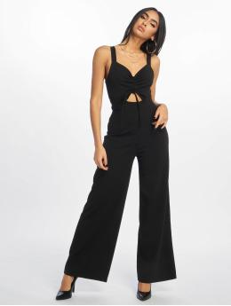 New Look Combinaison & Combishort Go Ruched Front WL noir