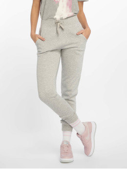 New Look Jogginghose Basic grau