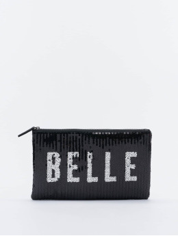 New Look Kabelky Belle Sequin èierna