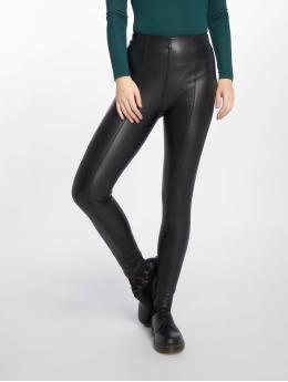 New Look | PU noir Femme Legging