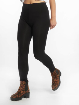 New Look Leggings/Treggings Classic czarny