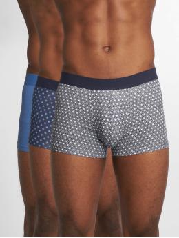 New Look ondergoed 3PK Blue Star Geo blauw