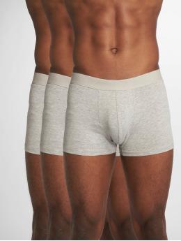 New Look ondergoed Mid grijs