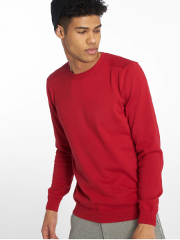 New Look Pullover Upspec rot
