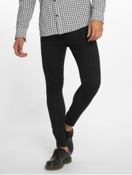 New Look Skinny jeans Black  svart