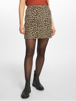 New Look Skirt  Animal brown