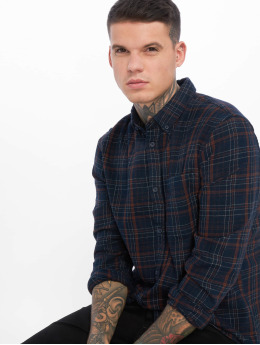 New Look Skjorter Longsleeve Ginger Highlight Check brun