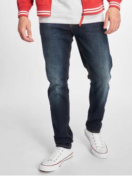 New Look Slim Fit Jeans New Look Harley blå