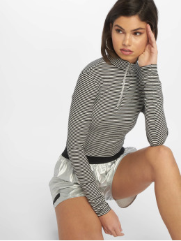 New Look Sweat & Pull Stripe noir