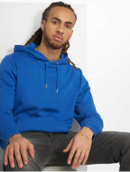 New Look Sweat capuche Core bleu
