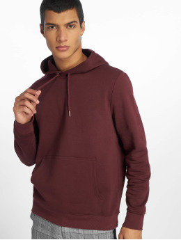 New Look Sweat capuche 5854663 rouge