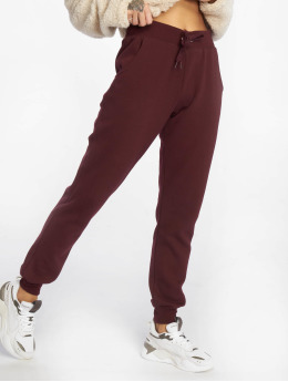 New Look Sweat Pant Basic red