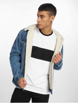 New Look T-shirt Brick Block bianco