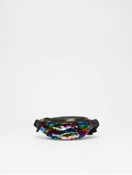 New Look / tas Rainbow Sequin Bum in bont