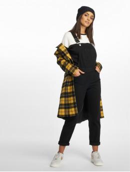 New Look Tuinbroek  Fr Full Dungaree Brittlestar  zwart