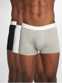 New Look Underwear 3PK Plain Mono mangefarget