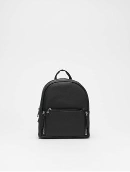 New Look Väska Dahlia Zip Pocket Mini Curve svart