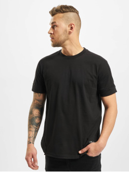 New York Style T-skjorter Rondo svart