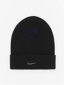 Nike Čepice Cuffed  čern