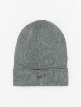Nike Čepice Cuffed  šedá
