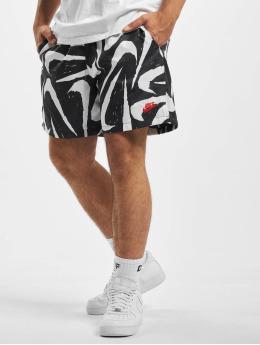 Nike Šortky Woven Flow AOP2  èierna