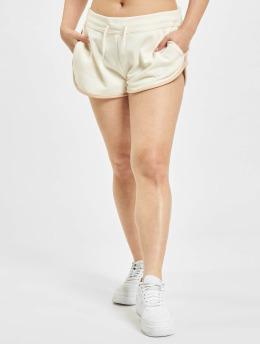 Nike Šortky Heritage Fleece béžová