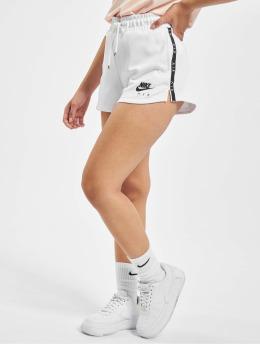Nike Šortky PK  biela