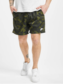 Nike Šortky Woven Flow Camo  maskáèová
