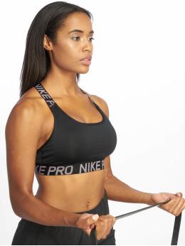 Nike Športová podprsenka Classic Pro èierna