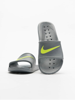 Nike Žabky Kawa  šedá
