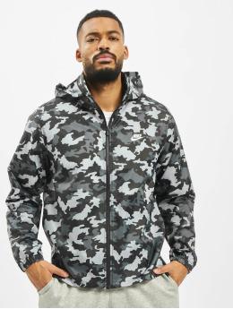 Nike Демисезонная куртка CE HD черный