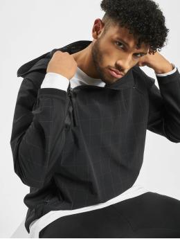 Nike Демисезонная куртка Tech Pack HD Woven черный