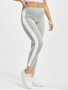 Nike Леггинсы Femme 7/8 Hr  серый