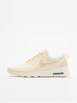 Nike Сникеры Air Max Thea бежевый