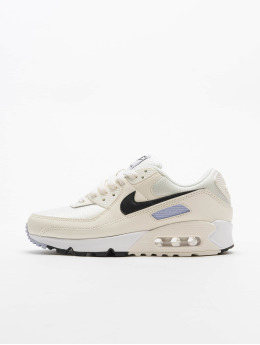 Nike Сникеры Air Max 90 бежевый