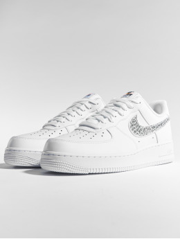 Nike Сникеры Air Force 1 '07 Lv8 Jdi Lntc белый