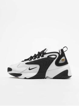 Nike Сникеры Zoom 2K белый