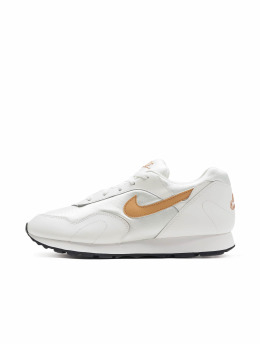 Nike Сникеры Outburst белый