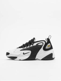 Nike Сникеры Zoom белый