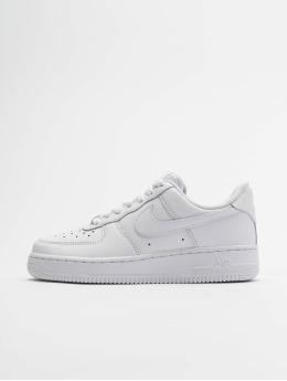Nike Сникеры Air Force 1 '07 белый