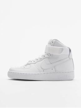 Nike Сникеры Air Force 1 High белый