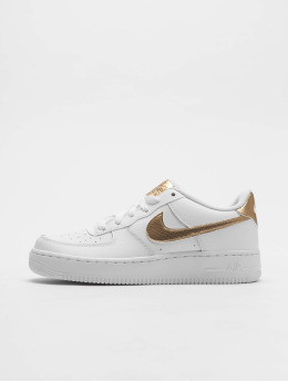 Nike Сникеры Air Force 1 EP (GS) белый